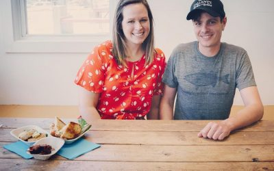 Faces of Our Community | Chefs Tyler Gallant & Christine Murnaghan